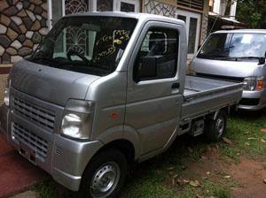 Mitsubishi Every 2007